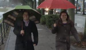 Die Schirmmacher, NDR