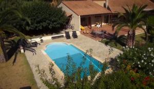 Ferienhaus-Präsentation Südfrankreich