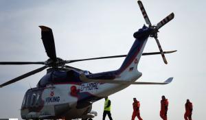 Wiking Helikopter – Messefilm
