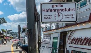 Hamburg Hafen…