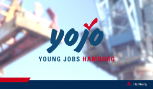Hamburg Marketing – Yojo: Young Jobs