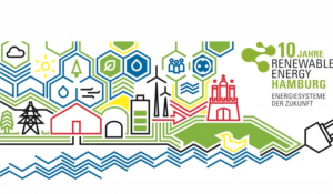 Erneuerbare Energien Hamburg, Imagefilm 2021